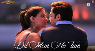 Dil Mein Ho Tum Lyrics – Cheat India – LyricsBELL