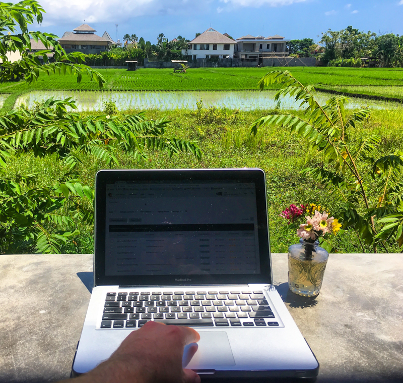 Remote Work: The Ultimate Guide To Working Remotely
