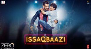 Issaqbaazi Lyrics – LyricsBELL