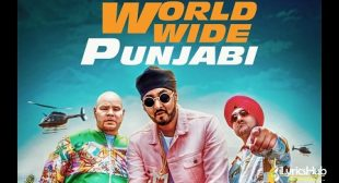WORLDWIDE PUNJABI LYRICS – MANJ MUSIK | iLyricsHub