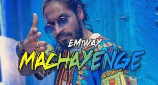 Emiway Song Machayenge – LyricsBELL