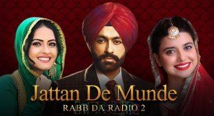 Jattan De Munde Lyrics – Tarsem Jassar