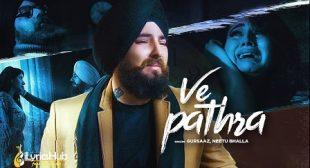 VE PATHRA LYRICS – GURSAAZ, NEETU BHALLA | iLyricsHub
