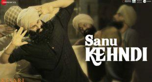 Sanu Kehndi Lyrics – Romy – LyricsBELL