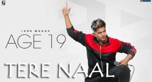 Tere Naal Lyrics – LyricsBELL