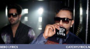 Bebo Lyrics – Alfaaz – Honey Singh – Catchy Lyrics