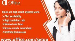 www.office.com/setup – Download Setup, Install Office – office.com/setup