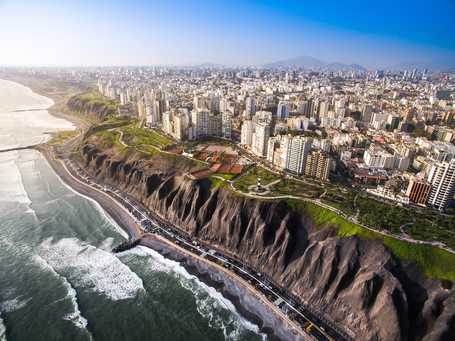 21 Things To Do in Lima: Peru's Bustling Capital