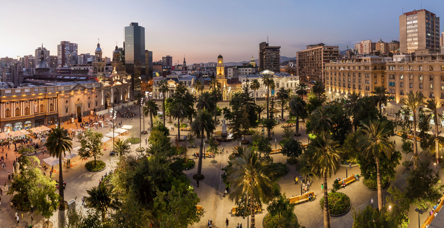 21 Things To Do in Santiago: Chile's Cool Capital