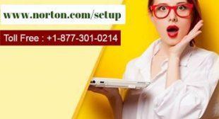 How To Use norton.com/setup product key norton.com