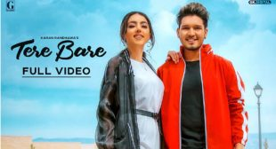 Tere Bare Song by Prince Bhullar