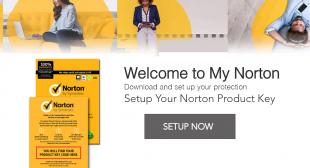 Norton.com/setup – Enter Your Product Key Here