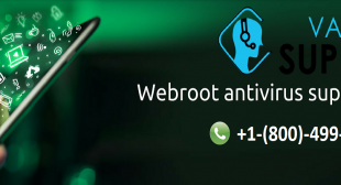 WEBROOT SupportPhoneNumber | To fix issue