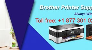 How to download and install brother Printer