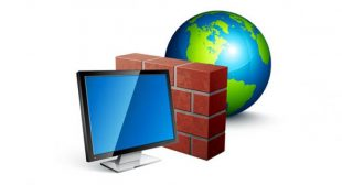 How to disable and block a program from Windows Firewall