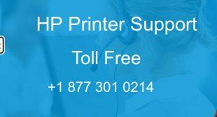 Solve your HP Printers Error