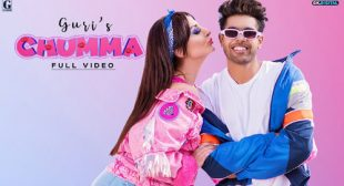 Lyrics of Chumma by Guri