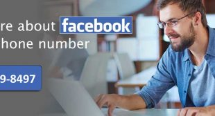 Facebook Customer Support Number  | To Recover