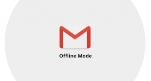 How to turn on and use Gmail offline