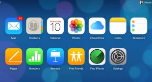 How To Set Up And Use iCloud Photos – mcafee.com/activate