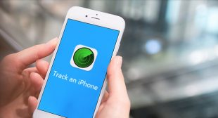 How to track location of friends and family on iOS