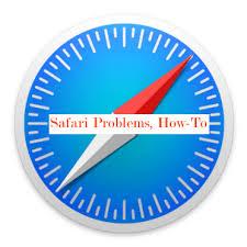 Troubleshoot Safari Launching by Itself Issue
