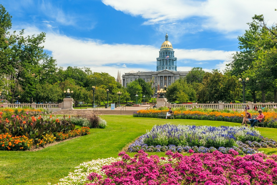 15 Top Denver Attractions You Don't Want To Miss