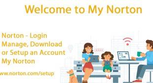 www norton com/setup-Guide for norton.com/nu16 and install