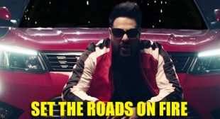 Badshah – Set The Roads On Fire Lyrics