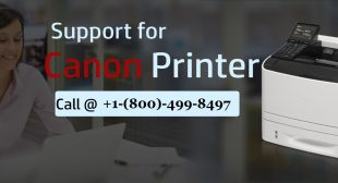 Canon Printer Support Phone Number | Canon