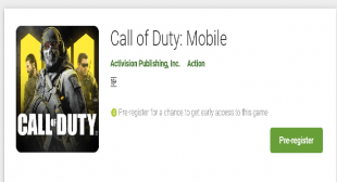 Call of Duty Mobile Download | Free Download Beta APK Version with Obb File