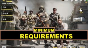 Call of Duty Mobile Release Date, Gameplay, System Requirements [Hack and much More]