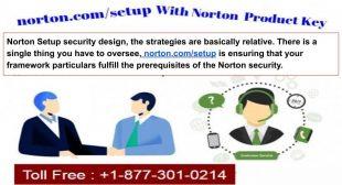 Download and Install Norton – Norton.com/Setup -Enter Norton.com/Nu16