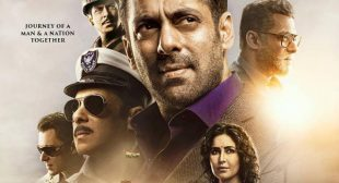 Zinda Lyrics – Bharat | Salman Khan – MovieHungama