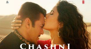 Chashni Song Lyrics – Bharat