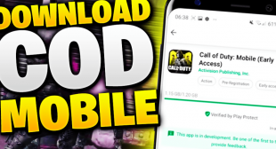 Free Download Download COD Mobile | How to Download | Gameplay | Game Size and Much More