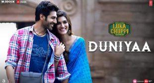 Duniya Song by Kunaal Vermaa