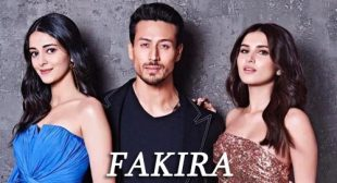 Fakira Song by Anvita Dutt
