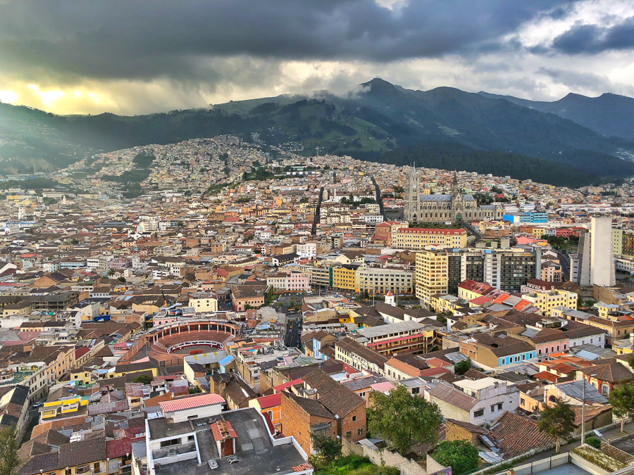 12 Things To Do in Quito, Ecuador: A Guide For Travellers