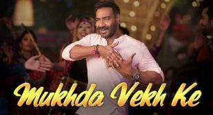Mukhda Vekh Ke Lyrics by Mika Singh