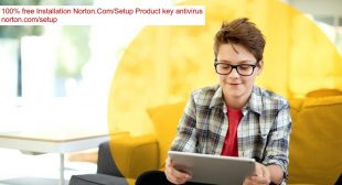 Secure Your Network With norton.com/setup product key ?