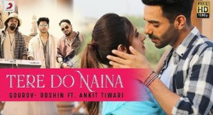Tere Do Naina by Ankit Tiwari