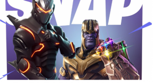 Fortnite: How To Obtain Infinity Stones During Mega Crossover Event