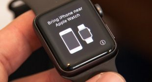 Want to Unpair and Reset your Apple Watch? Learn How to Do It
