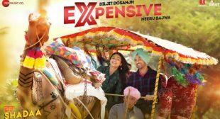 Expensive Lyrics by Diljit Dosanjh