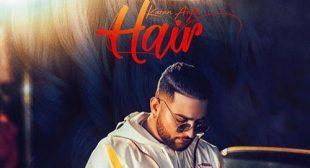 Hair song Karan Aujla