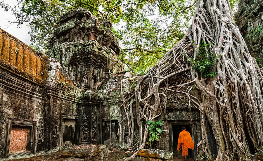 21 Things To Do in Siem Reap: The Gateway to Angkor Wat