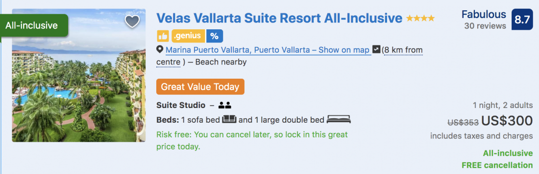 Where To Stay in Puerto Vallarta: Accommodation and Neighbourhood Guide