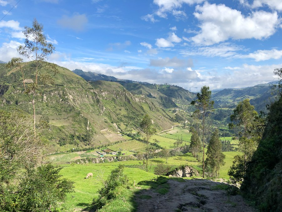 Hiking The Quilotoa Loop: A How-To Guide For Travellers